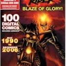 MARVEL COMICS: GHOST RIDER BLAZE OF GLRY