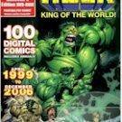 MARVEL COMICS: INCREDIBLE HULK KING WRLD
