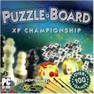 PUZZLE AND BOARD XP CHAMPIONSHIP