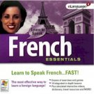LEARN TO SPEAK FRENCH ESSENTIALS