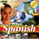 QUICKSTART IMMERSION SPANISH