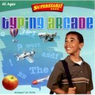 SUPERSTART - TYPING ARCADE