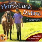 EASY HORSEBACK RIDING FOR BEGINNERS