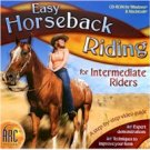 EASY HORSEBACK RIDING INTERMEDIATE
