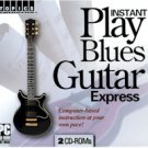 INSTANT PLAY BLUES GUITAR EXPRESS