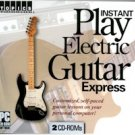 INSTANT PLAY ELECTRIC GUITAR EXPRESS