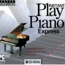 INSTANT PLAY PIANO EXPRESS