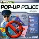 QUICKSTART POP-UP POLICE