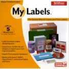 MY SOFTWARE - LABELS