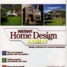 INSTANT HOME DESIGN DELUXE (2 CDS)