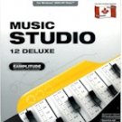 MAGIX MUSIC STUDIO 12 DELUXE