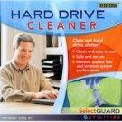 HARD DRIVE CLEANER - SELECTGUARD UTILITY