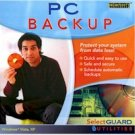 PC BACKUP - SELECTGUARD UTILITIES