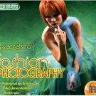 FASHION PHOTOGRAPHY SECRETS