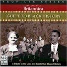 BRITANNICA PROFILES: BLACK HISTORY