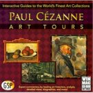 PAUL CEZANNE ART TOURS