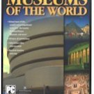 TOPICS PRESENTS MUSEUMS OF THE WORLD 5CD