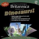 BRITANNICA PROFILES: DINOSAURS