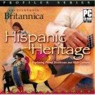 BRITANNICA PROFILES: HISPANIC HERITAGE