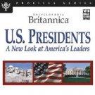 BRITANNICA PROFILES: U.S. PRESIDENTS