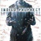 INDIGO PROPHECY (XBOX)