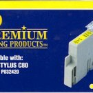 P032420 EPSON COMPATIBLE INK - YELLOW