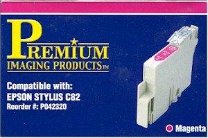 P042320 EPSON COMPATIBLE INK - MAGENTA