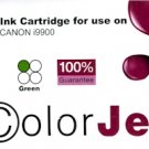PBCI-6G CANON COMPATIBLE INK - GREEN