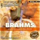 BRAHMS VOL 2 (HEARD BEFORE CLASSIC HITS)