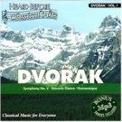 DVORAK VOL1 (HEARD BEFORE CLASSIC HITS)