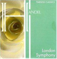 HANDEL - LONDON SYMPHONY (MUSIC)