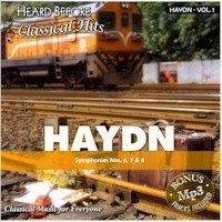 HAYDN VOL1 (HEARD BEFORE CLASSICAL HITS)