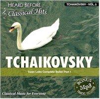 TCHAIKOVSKY V5 (HEARD BEFORE CLASS HITS)