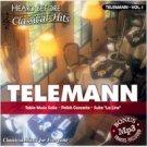 TELEMANN V1 (HEARD BEFORE CLASS HITS)