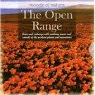 MOODS OF NATURE - OPEN RANGE (MUSIC)