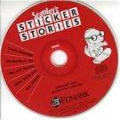 STANLEYS STICKER STORIES - (SLEEVE)