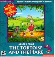 TORTISE AND THE HARE - (COLOR SLEEVE)