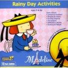 MADELINE RAINY DAY ACTIVITIES