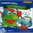 MUPPET KIDS VOL 4 - THINKING SKILLS