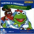 MUPPET KIDS VOL 6 - SORTING & ORDERING