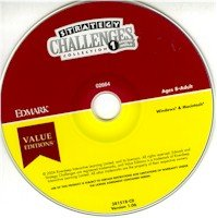 STRATEGY CHALLENGES COLL 1 - (SLEEVE)