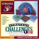 STRATEGY CHALLENGES COLLECTIONS VOL 1