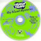 THINKIN THINGS SKY ISLAND MYSTERY - (SL)