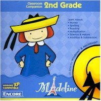 MADELINE 2ND GRADE