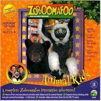 ZOBOOMAFOO - ANIMAL KIDS