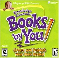 BOOKS BY YOU - KNOWLEDGE ADVENTURE