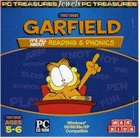 GARFIELD 1ST GRADE - READING AND PHONICS