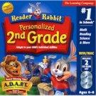 READER RABBIT PER 2ND GRADE DLX 2CD JC