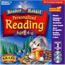 READER RABBIT PER READING 4-6 DLX 2CD JC