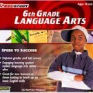 SPEEDSTUDY - 6TH GRADE LANGUAGE ARTS